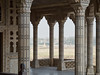 MS5 India 2018 (michaelbeyer_hh) Tags: agra india redfort architecture penf