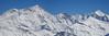 Weisshorn et Rothorn de Zinal (JMVerco) Tags: montagne mountain montagna hiver winter inverno neige snow neve blanc white bianco suisse switzerland swizzera valais bishorn weisshorn zinalrothorn