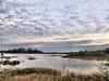 Gray Sky before sunrise 20180316 (Kenneth Cole Schneider) Tags: florida miramar westmiramarwca