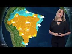 Previsão do tempo: Massa de ar seco não dá trégua (portalminas) Tags: previsão do tempo massa de ar seco não dá trégua