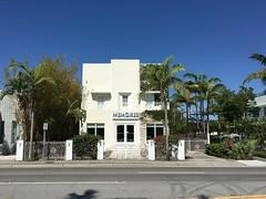 MIMO District Miami (Phillip Pessar) Tags: mimo district miami building architecture