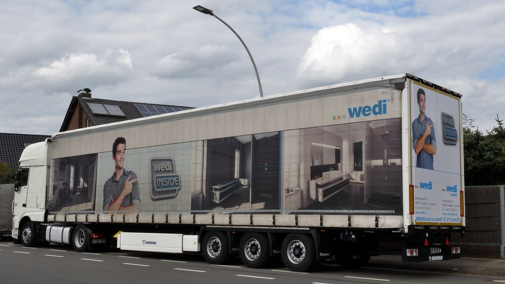 Wedi Emsdetten the s best photos of emsdetten and trucks flickr hive mind