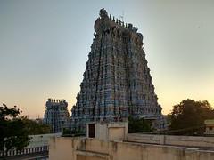 Meennakshi-Sundareshwarar temple IMG_20180204_175826648_HDR (Phil @ Delfryn Design) Tags: india2018