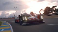 Le Mans (Ghost=) Tags: porsche 919 hybrid lemans gt sport