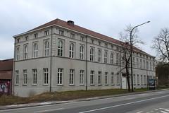 Blarethoeve, Sint-Genesius-Rode (Erf-goed.be) Tags: blarethoeve hoeveblaret hoeve sintgenesiusrode archeonet geotagged geo:lon=43954 geo:lat=507402 vlaamsbrabant