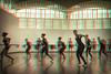Havana, Cuba (DDDavid Hazan) Tags: havana cuba lahabana dance school danceschool institutosuperiordearte class moderndance students anaglyph 3d 3danaglyph 3dstereophotography redcyan redcyan3d stereophotography stereo3d streetphotography