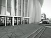 2018 03 14_0706 Philarmonie Luxembourg (yves62160) Tags: art moderne luxembourg kirchberg paysage urbain monochrome