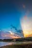 untitled-180317-_DSC1524 (kanokwalee) Tags: lake austin atx texas spring sunset dusk sky water lakeaustin reflection