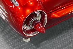 1961 Thunderbird (bballchico) Tags: 1961 ford thunderbird custom chopped radicalhardtop brandonpatterson portlandroadstershow carshow