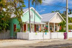 Key West (Markus Lenz) Tags: amerika bauwerkegebäude conchhouse diewelt florida floridakeys haus holzhaus keywest orte orteallgemein usa vereinigtestaaten wohngebäude wohnhaus