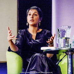 P3071279 Angela Saini - Humanists UK 2018 Franklin Lecture at the Camden Centre, London (Paul S Jenkins Photography) Tags: iwd2018 angelasaini camdencentre franklinlecture humanistsuk internationalwomensday samiraahmedfranklinlecture london england unitedkingdom gb
