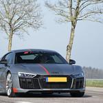 Audi R8 V10 Plus thumbnail
