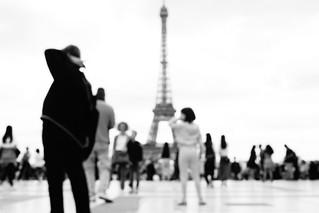 Tour Effiel / Effiel Tower