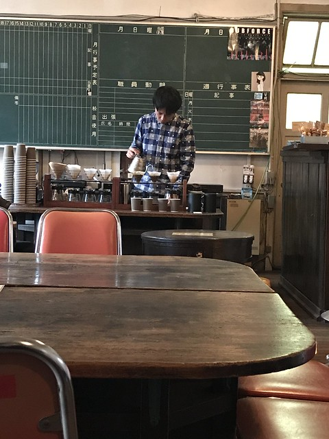 20180106 TRAVELING COFFEE@京都