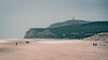 La plage (Christophe Rusak) Tags: plage nord capblancnez france phare falaise sable dune rocher mer ocean overcast vague
