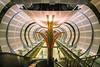 Cross My Heart (Thomas Hawk) Tags: america california hollywood losangeles metrorail usa unitedstates unitedstatesofamerica architecture subway fav10 fav25 fav50 fav100
