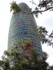 DSC03203 (gunnusp) Tags: spanien barcelona torre agbar