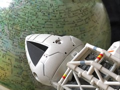 Tiangong-1 chinese Space Station will crash to Earth (J&Konrad) Tags: tiangong1 space china crash station 2018 spazio stazionespaziale spacestation cina april astronomy spaceship comunisti