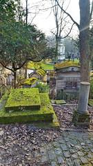 516 Paris en Février 2018 - Cimetière du Père Lachaise (paspog) Tags: paris france février februar february 2018 cimetière pèrelachaise cimetièredupèrelachaise friedhof cemetery