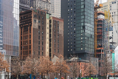 (David C W Wang) Tags: 世界貿易中心 紐約 美國 usa newyork worldtradecenter sonya7ii