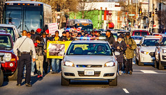 2018.04.04 The People's March for Justice, Equity and Peace, Washington, DC USA 01197