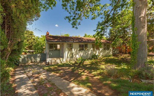 11 Scott St, Narrabundah ACT 2604