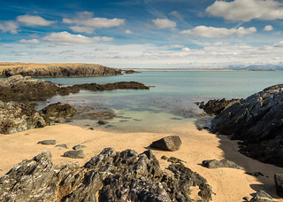 Rhoscolyn Beach, Anglesey, Wales