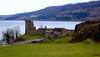 Castillo de Urquhart (Til-shift) (Jose Luis RDS) Tags: escocia scotland castillo castle urquhart lagoness sony rx rx10