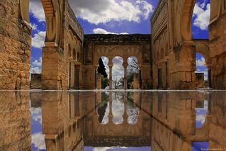 Arcos - Arches