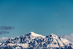 (Scarg) Tags: snowcapped mountain range peak hill ridge slope glacier mer de glace snowy extreme terrain landscape canon landscapes mountains tamron milan italy winter clouds cloudscape lombardy cold nature zoom outdoor travel milano