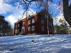 Skansen (brimidooley) Tags: skansen djurgården museum city citybreak travel tourism stockholm sweden zweden sverige szwecja suecia suède europe scandinavia winter hiver stoccolma estocolmo