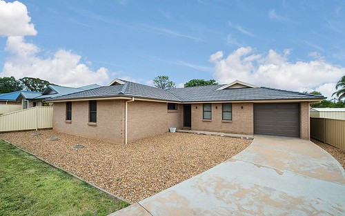 4 James St, Gulgong NSW 2852
