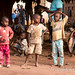 Baoulé boys