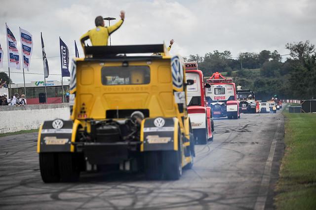 15/04/18 - Guaporé em festa com a Copa Truck - Fotos: Duda Bairros e Vanderley Soares