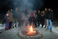 2018 - Winter Youth Trip