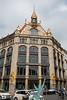 Commerzbank (stephengg) Tags: germany leipzig saxony commerzbank bank building gold decoration ornamentation