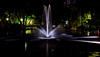 Fountain in The Gardens (markjones bris) Tags: brisbane fountain water longexposure botanicgardens