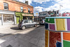 SOUTH RICHMOND STREET [SUPER WIDE-ANGLE VIEW]-138491 (infomatique) Tags: southrichmondstreet dublin voigtlander 15mmlens wideanglelens williammurphy infomatique fotonique sony a7riii streetsofdublin ireland april 2018