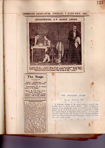 1927: Jan Review 4