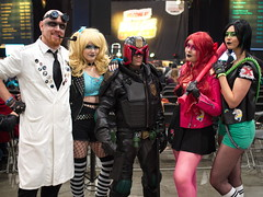 """Dutch Comic Con Winter Edition 2017 • <a style=""""font-size:0.8em;"""" href=""""http://www.flickr.com/photos/160321192@N02/41579640111/"""" target=""""_blank"""">View on Flickr</a>"""