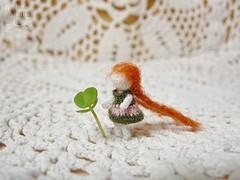 83-Doll Mary 18mm (3) (tinyteensdolls) Tags: miniature mini microcrochet micro minicrochet miniamigurumi toy tinyamigurumi tiny threadcrochet amigurumi amigurumidoll artdoll dollhouseminiature dollhouseminiatures doll dollfordolls noface handmade spring springcome