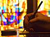 Outils (jpdu12) Tags: outils handtools flickrfriday jpdu12 jeanpierrebérubé crayon efface eraser pen vitrail vitraux d5300 nikon