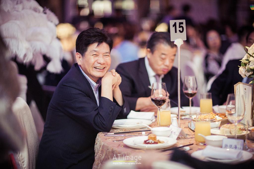 <婚攝> Stephanie & Antony / 文華東方酒店