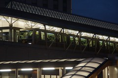DSC05124 (Alexander Morley) Tags: japanese railways japan trains tokyo yurikamome waterfront daiba