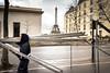 Paris (Ivan SGOBBA) Tags: paris parisstreetphotography toureiffel rue rues parigistreet parisrue photoderue capitale funny