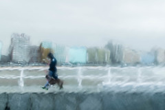 (reginareginarum) Tags: calle lluvia texturas