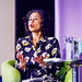 P3071211 Samira Ahmed - Humanists UK 2018 Franklin Lecture at the Camden Centre, London