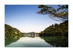 20180328 濛濛谷 (BALY WU) Tags: taiwan sky new taipei lake nikon ais20mm 新北市 新店區 屈尺 濛濛谷