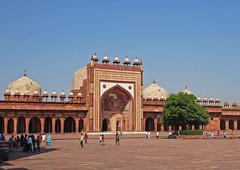 Fatehpur Sikri (ArditiSSC) Tags: fatehpur sikri