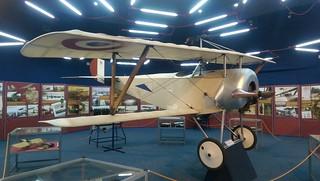 Belgrad Uçak Müze 09